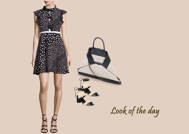 Look of the day Feb 4 2016